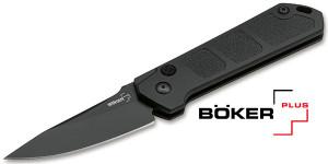 Boker Plus Kihon Auto Black BK01BO951