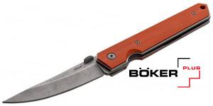 Boker Plus Kwaiken Folder Orange BK01BO292