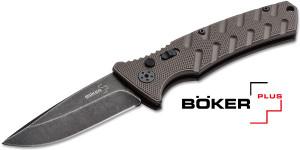 Boker Plus Strike Coyote BK01BO424