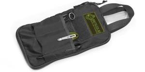 Brutalica 13+2 knives bag black
