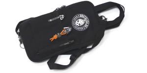 Brutalica Transformer Kit bag black