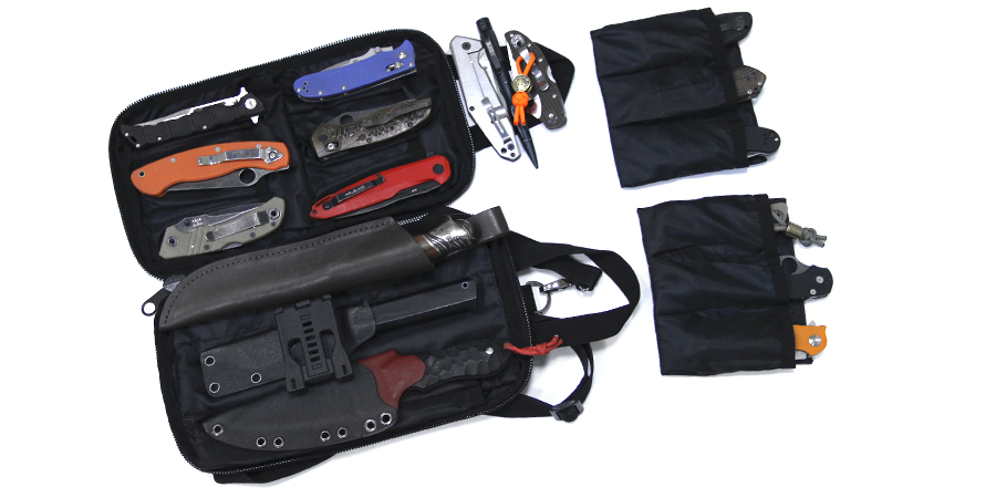 сумка для ножей