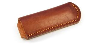универсальный чехол коричневый
