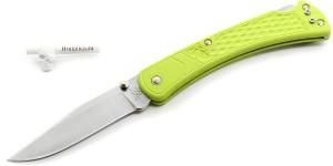 Buck 110 GRS1 Slim Select green