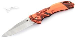 Buck Bantam orange