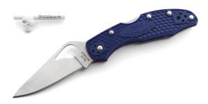 Byrd Meadowlark blue