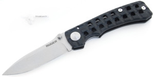 CRKT Ruger Go-N-Heavy