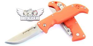 Cold Steel Finn Wolf Orange