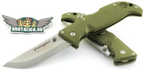 Cold Steel Finn Wolf Olive