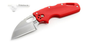 Cold Steel Tuff Lite Red