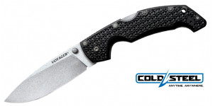 Cold Steel Voyager Large Drop Point
