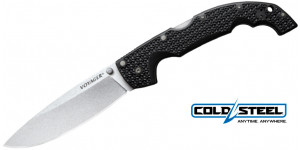 Cold Steel Voyager Extra Large Drop Point