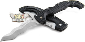 Cold Steel Voyager Kris Extra Large