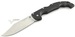 Cold Steel Voyager Extra Large AUS-10