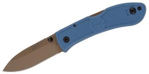 Ka-Bar Dozier Blue D-2