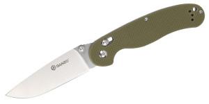 Ganzo D727M D-2 green