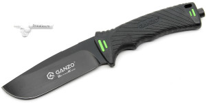 Ganzo Survival Black