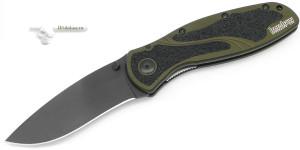 Kershaw Blur 1670 Olive