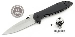 Kershaw Emerson CQC-4K XL D2