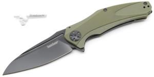 Kershaw Natrix XL Olive