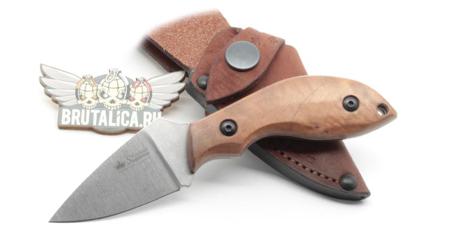 нож компактный