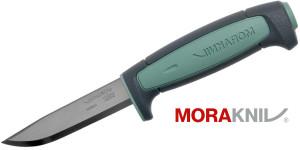 Mora Basic 511 LE 2021 Green/Gray Carbon