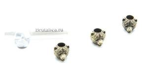 Bear Brass