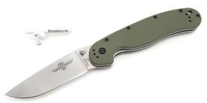 Ontario RAT-1 olive D-2