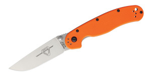 Ontario RAT-2 orange