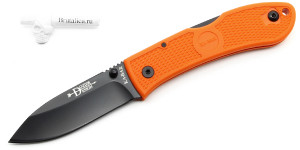 Ka-Bar Dozier Orange-black