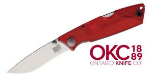 Ontario Wraith red