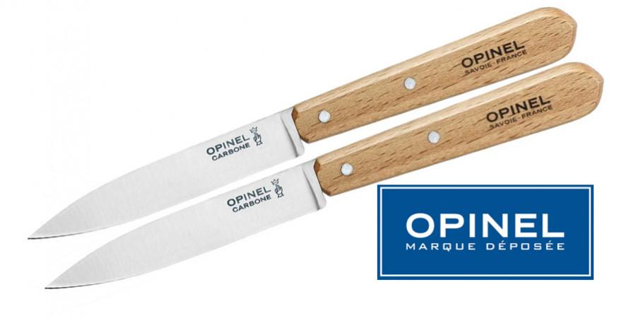 набор из двух ножей