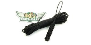 Шнур Microcord Black