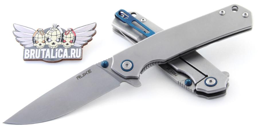 складной нож флиппер
