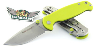Real Steel H6-S1 Fruit Green