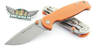 Real Steel H6-S1 Orange