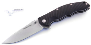 Real Steel Thor T101 S/E Black