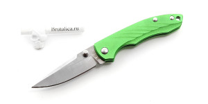 Sanrenmu 4073 RUC-LH green