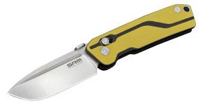 Sanrenmu 7228 D-2 yellow
