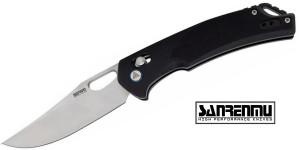 Sanrenmu 9201 D-2 black