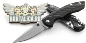 Sanrenmu 4073 RUC-LH black