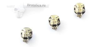 Tiger Brass