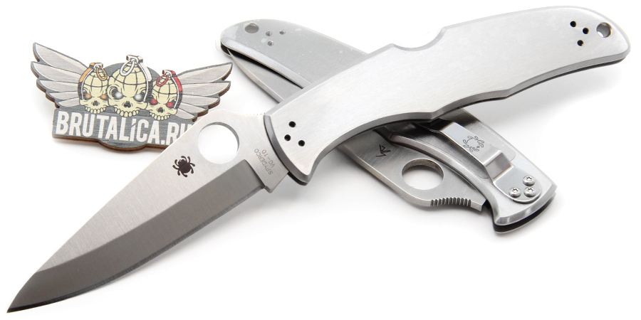 складной нож
