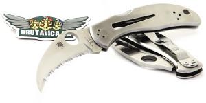 Spyderco Harpy