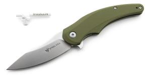 Steel Will Arcturus F55M-02