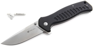 Steel Will Barghest F37-01