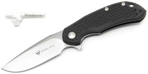 Steel Will Cutjack C22M black