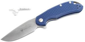 Steel Will Cutjack C22M blue