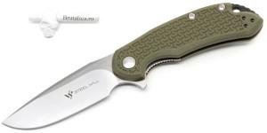 Steel Will Cutjack C22M olive