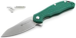 Steel Will Modus F25-12 green